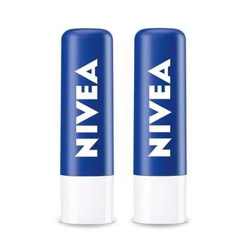 lip balm nivea untuk bibir hitam