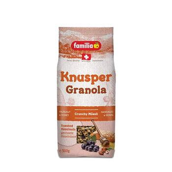 Familia Knusper Granola 500 g harga terbaik 130000