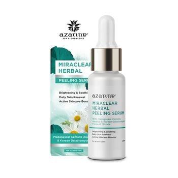 Azarine Miraclear Herbal Peeling Serum 20 ml harga terbaik 29500