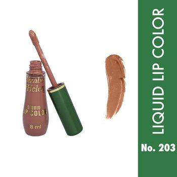 Elizabeth Helen Liquid Lip Color 8 ml - 203 harga terbaik 79900
