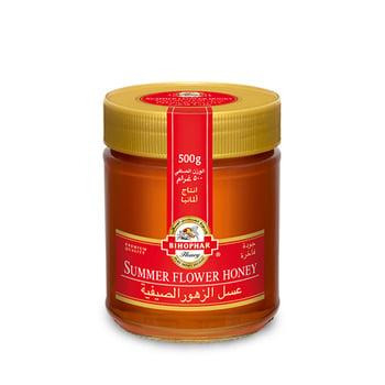 Bihophar Summer Flower Honey 500 g harga terbaik 129000