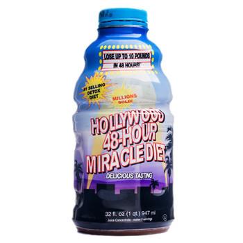 Hollywood Diet 48 Hours - 947 mL harga terbaik