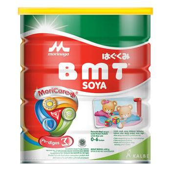Morinaga BMT Soya 600 g harga terbaik