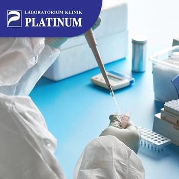 Swab PCR Test COVID-19 (Same Day Result) di Laboratorium Platinum Bekasi
