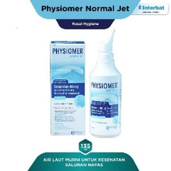 Respimer Normal Jet Nasal Spray Hygiene harga terbaik 183217