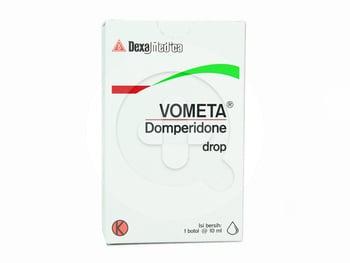 Vometa Drop 10 mL harga terbaik 50041