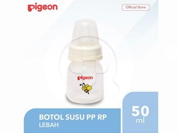 Pigeon Botol Susu PP RP 50 mL - Lebah harga terbaik 37500