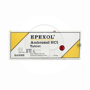 Epexol Tablet 30 mg  harga terbaik