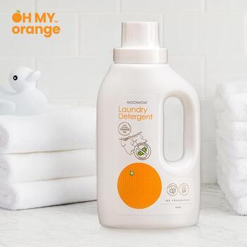 Oh My Orange Antibacterial Laundry Detergent 1000 ml harga terbaik