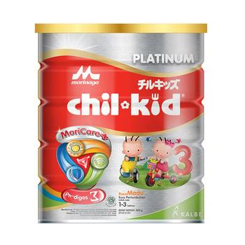 Morinaga Chil Kid Platinum Moricare+ Honey 800 g