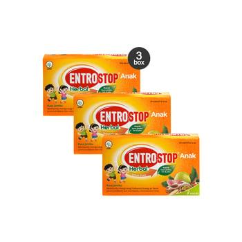 Entrostop Herbal Anak  harga terbaik 36000