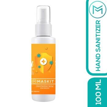 Maskit Hand Sanitizer Spray 100 ml harga terbaik