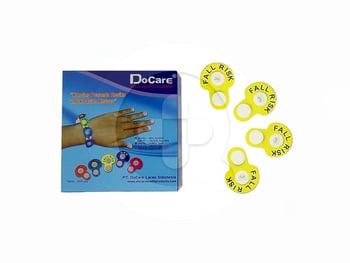 DoCare Alert Snaps Yellow FR150 harga terbaik 405500