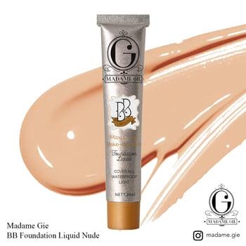 Madame Gie Femme BB Foundation Liquide Nude harga terbaik 27000