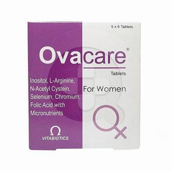 Ovacare Tablet  harga terbaik 51643