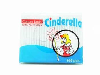 Cinderella Cotton Bud Bayi