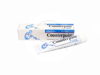 Counterpain Cool Gel 15 g harga terbaik 26021