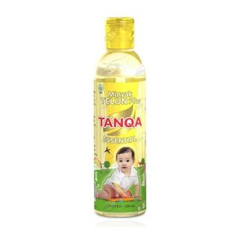 Tanqa Minyak Telon Plus Hello Kitty 100 ml harga terbaik