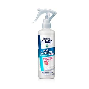 Biore Guard Hand Sanitizer Spray Antiseptik Ganda 200 ml harga terbaik 73355