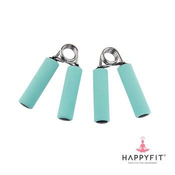 Happyfit Hand Grip Foam - Tosca harga terbaik 45000