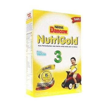 Dancow Nutrigold 3 Usia 1-3 Tahun Rasa Vanilla 700 g harga terbaik