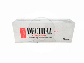 Decubal Krim 40 g harga terbaik 49862