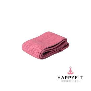 Happyfit Resistance Hip Band S - Pink harga terbaik 88000