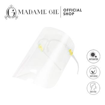 Madame Gie Safety Face Shield Yellow harga terbaik