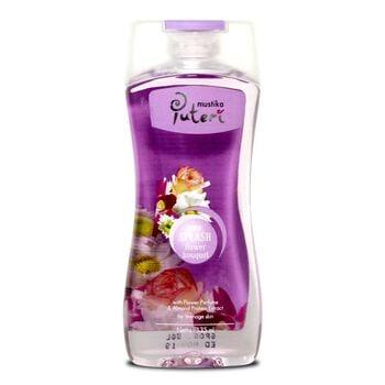 Mustika Ratu Body Splash Flower Bouquet 135 ml harga terbaik 17300