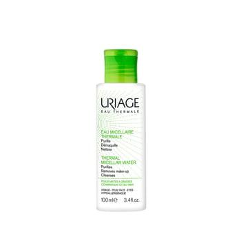 Uriage Micellar Water - Combination to Oily Skin 100 mL harga terbaik 57600