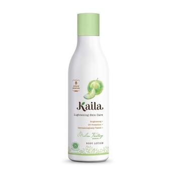 Kaila Natural Body Lotion 200 ml - Melon harga terbaik