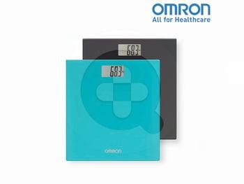 Omron Digital Weight Scale HN-289 Blue