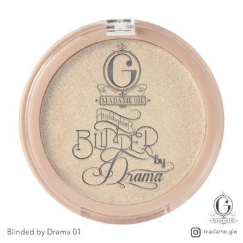 Madame Gie Blinded By Drama 01 harga terbaik 31500