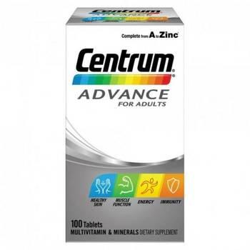 C-Advance For Adult Tablet  harga terbaik
