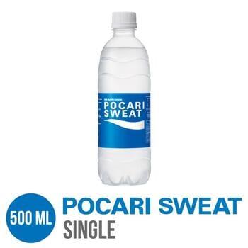 Pocari Sweat PET 500 ml