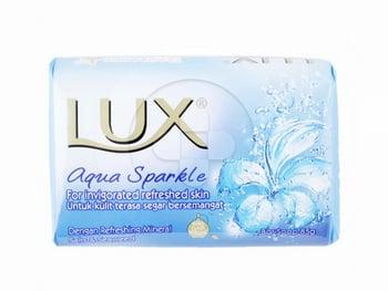 Lux Sabun Aqua Sparkle 85 g harga terbaik 3713