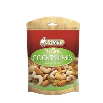 Camel Natural Cocktail Mix 150 g harga terbaik 103000