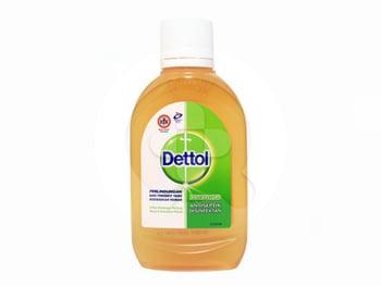 Dettol Antiseptik Desinfektan Cair 500 ml harga terbaik 107690