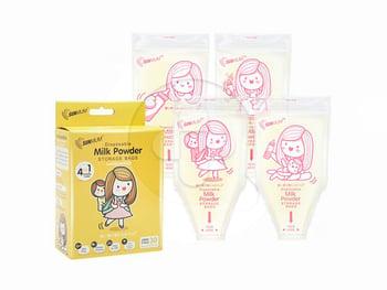 Sunmum Milk Powder Bag Kantong Susu Bubuk Bayi  harga terbaik 65550