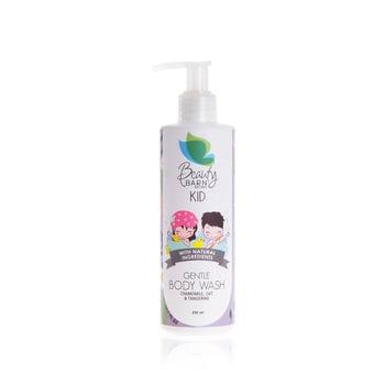 Beauty Barn Kid - Body Wash 250 ml harga terbaik 255000