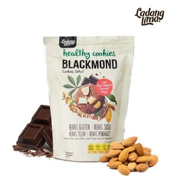 Ladang Lima Cookies Blackmond 180 g