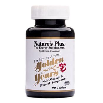 Nature's Plus Golden Years harga terbaik