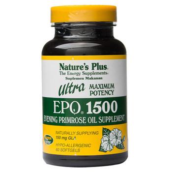 Nature's Plus Ultra EPO 1500 harga terbaik