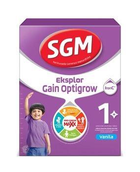 SGM Eksplor Gain Optigrow 400 g harga terbaik 64600