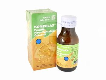 Kompolax Emulsi 60 mL harga terbaik 12778