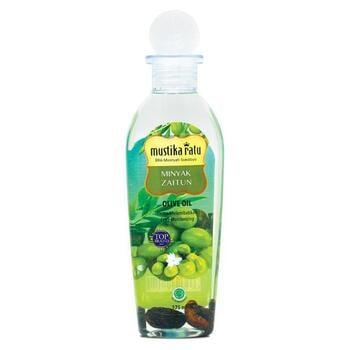 Mustika Ratu Minyak Zaitun 175 ml harga terbaik 32800