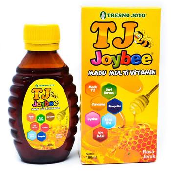 TJ Joybee Rasa Original 100 ml harga terbaik