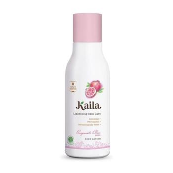Kaila Natural Body Lotion 100 ml - Pomegranate harga terbaik