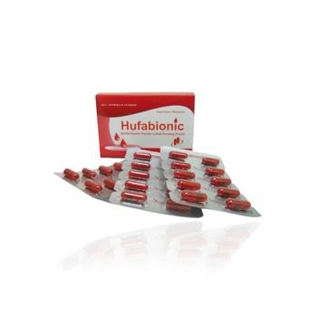 Hufabionic Kapsul  harga terbaik