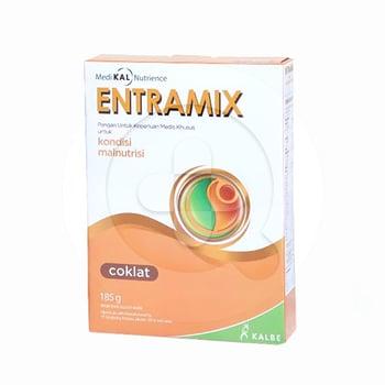Entramix Susu Bubuk 185 g harga terbaik
